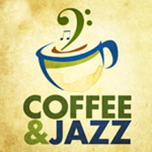 Coffee and Jazz concert poster