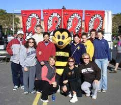 Aids Walk photo 1