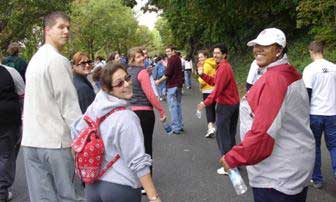 Aids Walk photo 2