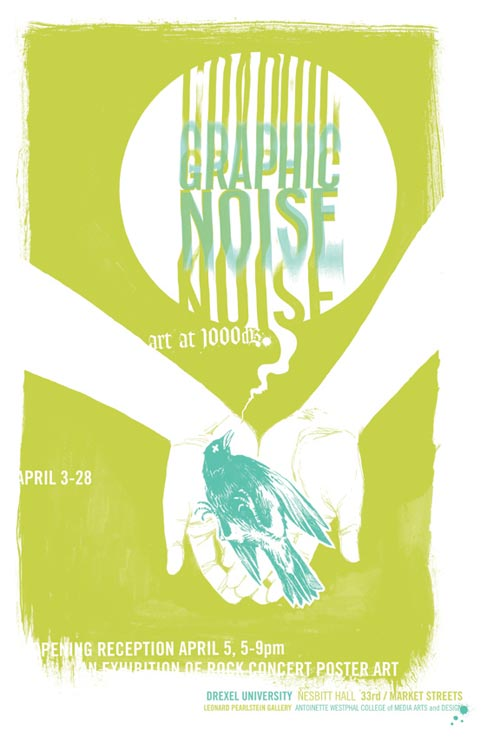 Graphi Noise