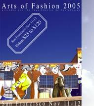Arts of Fashion 2005