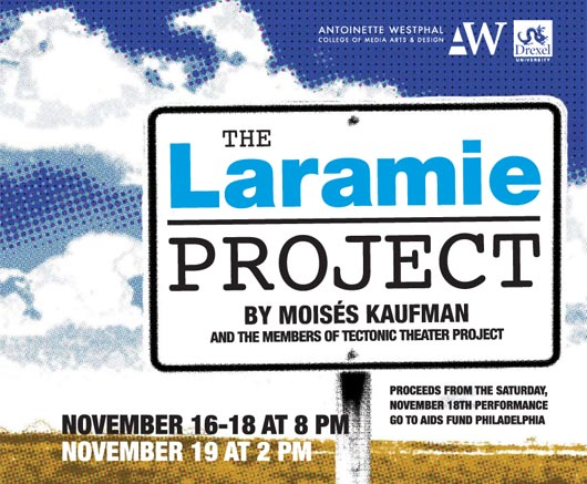 the laramie project summary My feelings on the reading of the play, the laramie project where i play on the inter-webs: goodreads: twitter.