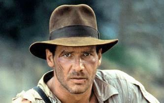 Indiana Jones Costume Designer Drexel Westphal