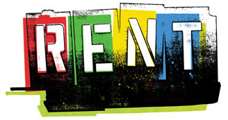 RENT logo in color