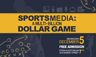Sportsmedia: A Multi-billion Dollar Game
