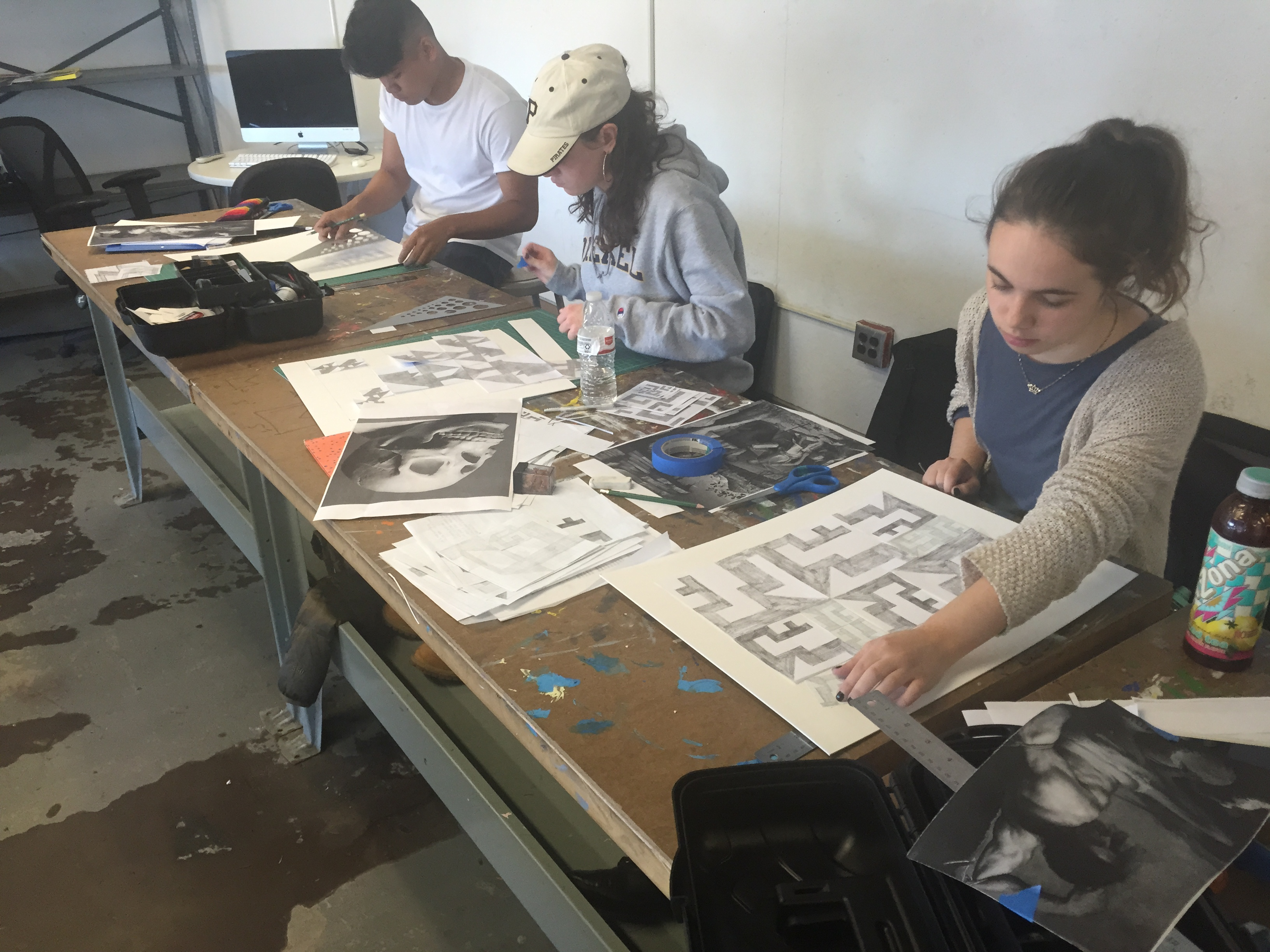 Majors In Design And Applied Arts