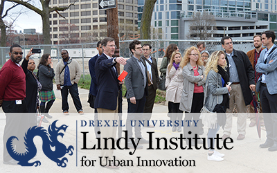 Lindy Institute for Urban Innovation