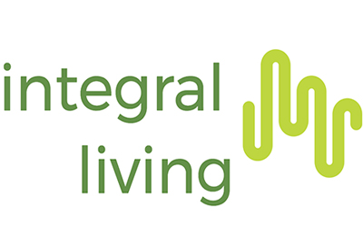 logo for integral living