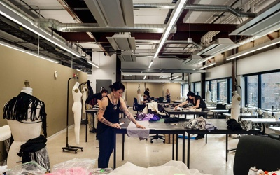 Graduate Fashion Design Drexel Westphal