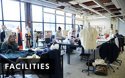 Fashion Design Undergraduate Program Drexel Westphal