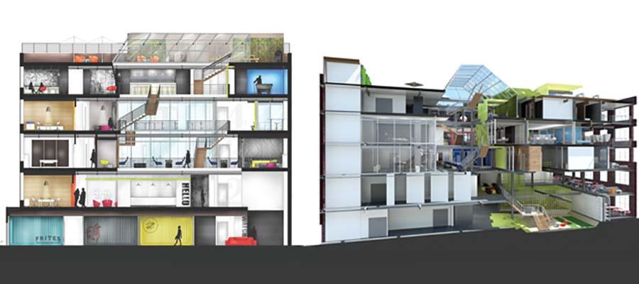 ... Architecture And Interior Design Colleges