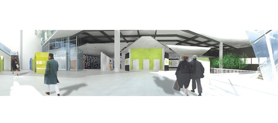 Interior architecture research and design rotterdam university chic home scandinavian interior design ideas