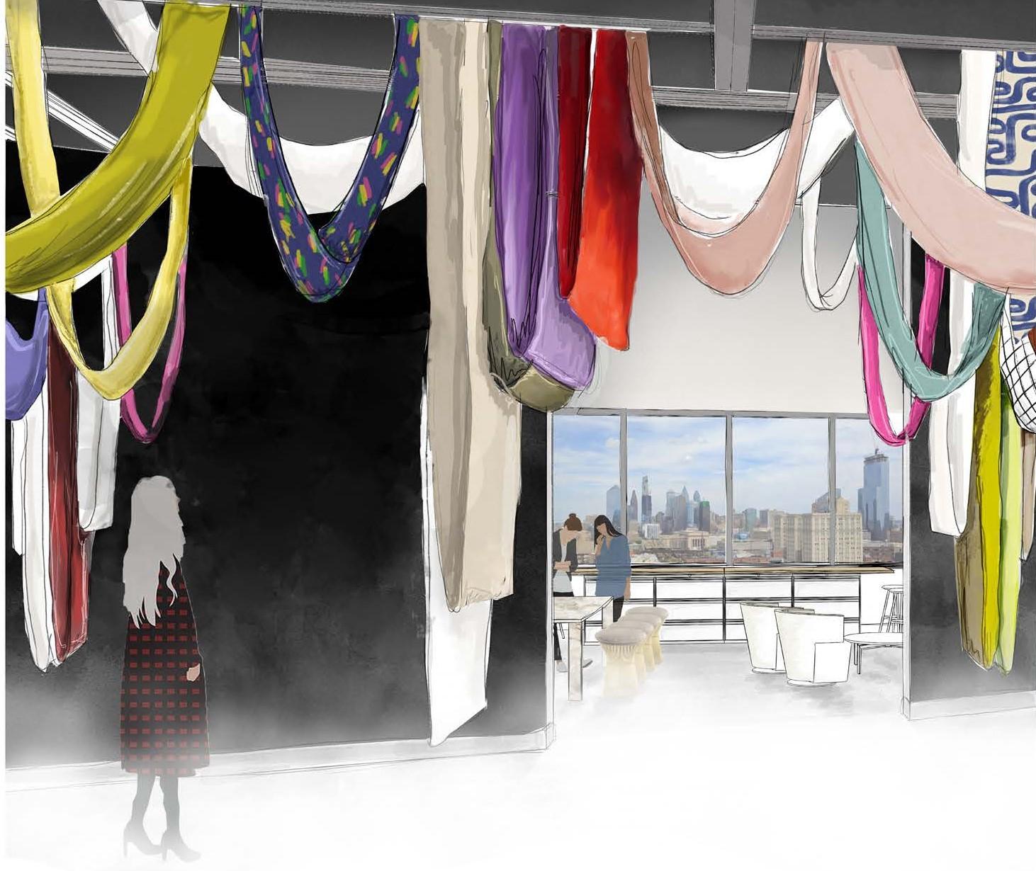 Discovering Interior Design Drexel Westphal