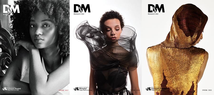 Design Merchandising Major Drexel Westphal