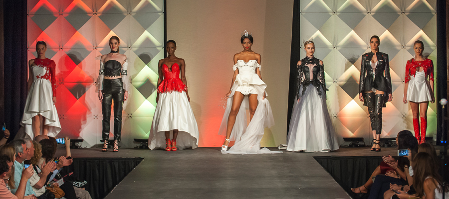 Fashion Show 2016 Highlights