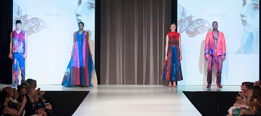 Fashion Show Drexel Westphal