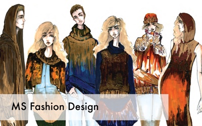 MS Fashion Design