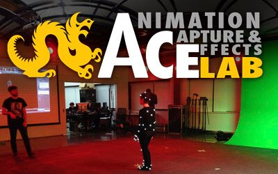 Animation Capture & Effects Lab