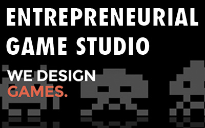 Entrepreneurial Game Studio