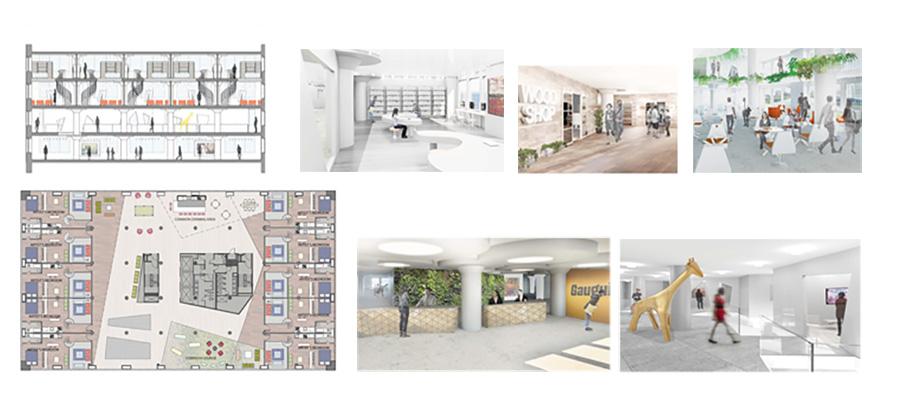 Interior Design | Westphal College of Media Arts & Design | Drexel ...