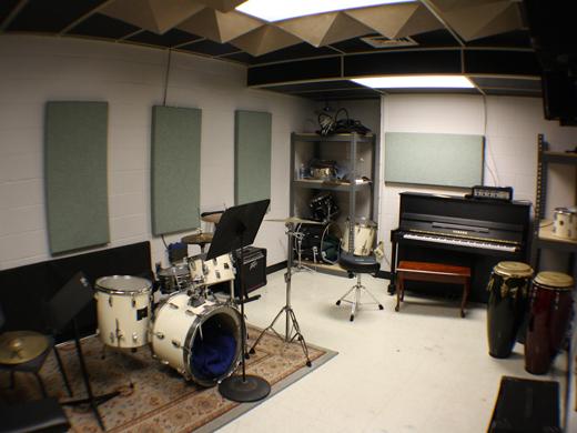 Elegant Interior Of Studio B