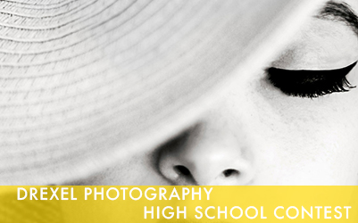 Drexel Photography High School Contest