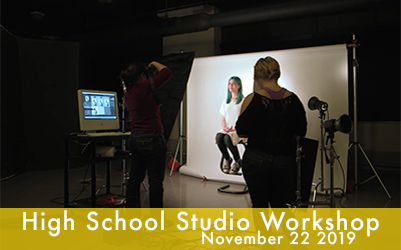 Studio Workshop