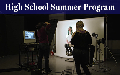 High School Summer Program