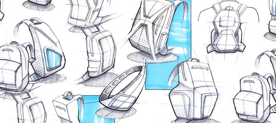 Product Design Major Drexel Westphal