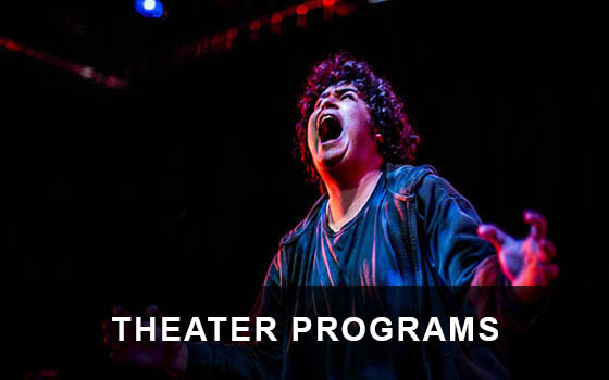 Theater Programs