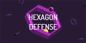 Hexagon Defense